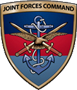Joint Forces Command
